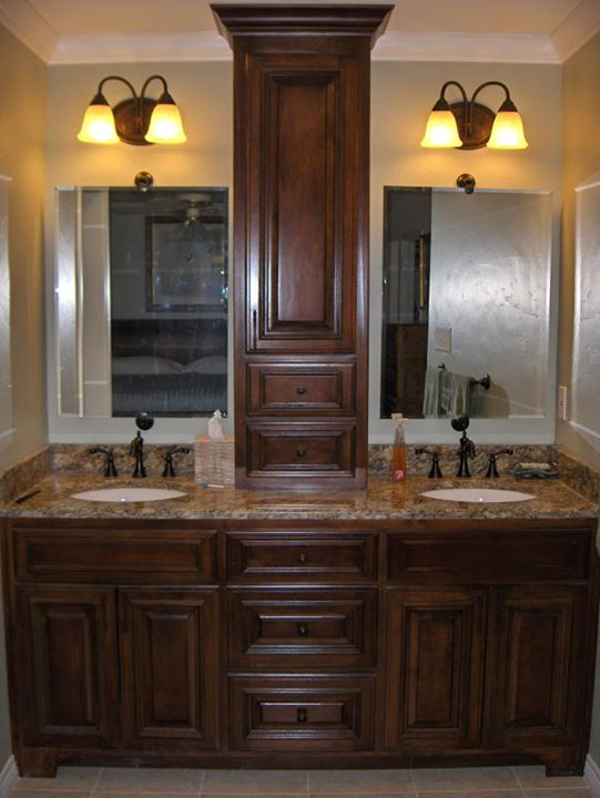 Kitchen and bathroom remodeling and design in dallas fort for Bath remodel fort worth