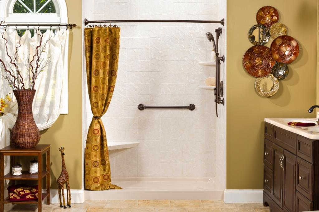 One Day Bathroom Makeovers Remodeling New Jersey Design