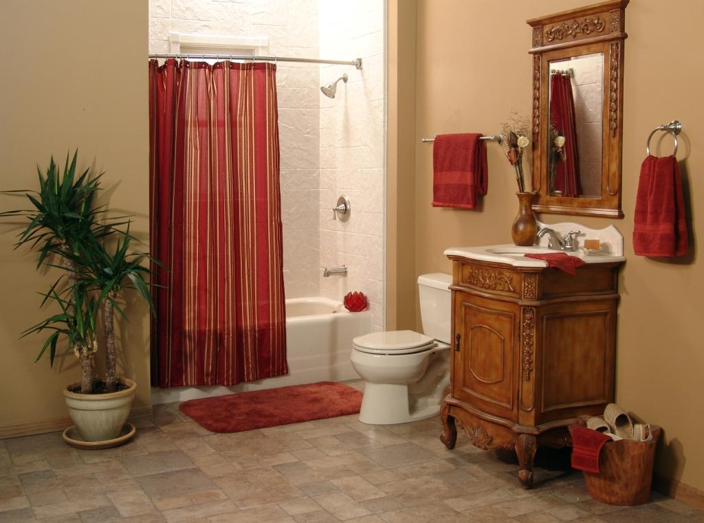 One day bathroom makeovers remodeling new jersey design for Bathroom remodel 1 day