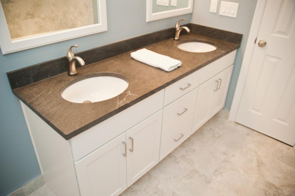 Plumbing repair and bathroom remodeling in new jersey for Bathroom remodel plumbing