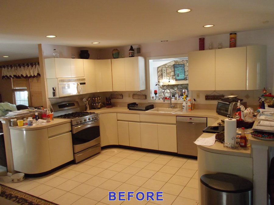 Professional Organizer For Nj Remodeling Projects Design Build