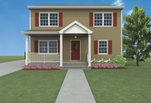 New Home Construction in Monmouth County