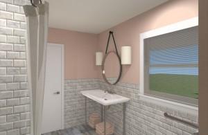 Accessible Bathroom in West Orange, NJ (2)-Design Build Pros