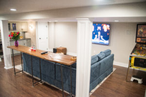 Basement Refinishing in Warren, NJ, 07059 (5)-Design Build Pros