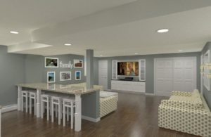 Design Build Pros Basement CAD (2)