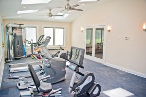 Exercise Room Remodel in Middlesex County (9)-Design Build Pros