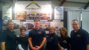Design Build Pros Home Show Staff
