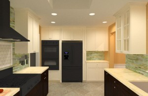Kitchen Remodel in Morris County NJ (5)-Design Build Pros