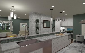 Kitchen and Bathroom Remodel in Spring Lake, NJ (4)-Design Build Pros