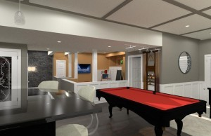 Luxury Basement Designs in NJ Plan 3 (2)-Design Build Pros