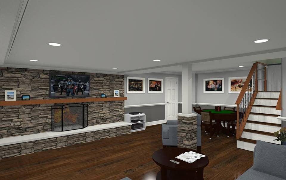 NJ Architect and Residential Design Build Services - Design Build Pros Red Bank NJ