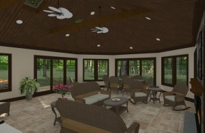 Outdoor Living Space in Morristown NJ Plan 3 (2)-Design Build Pros