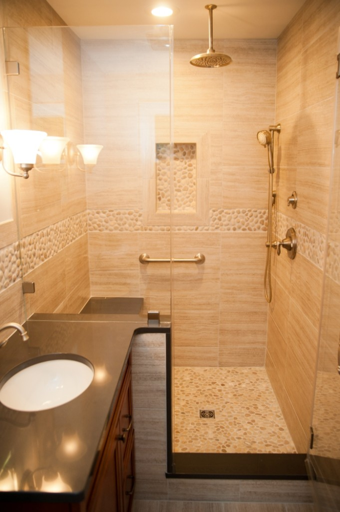 North plainfield nj design build remodeling and new home for New home bathroom ideas