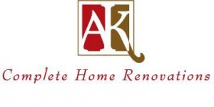 AK Renovations Logo-a Design Build Pros Preferred Remodeler