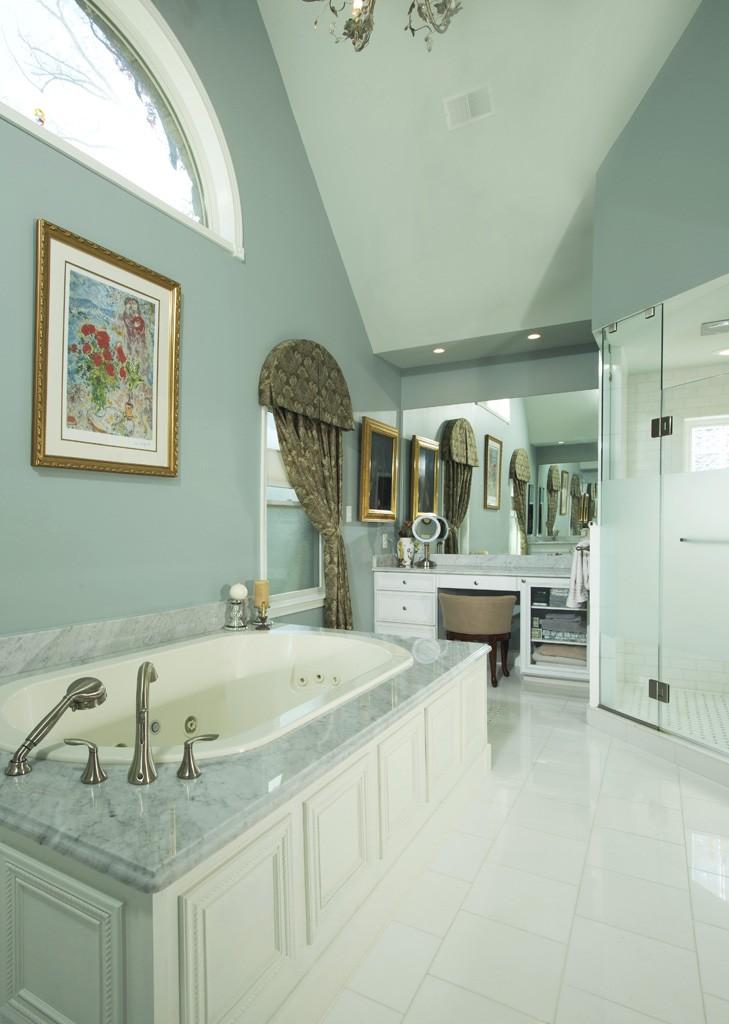 Bethesda Maryland Master Suite Remodeling: Maryland Master Bedroom And Bathroom Remodeling