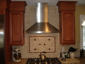 Kitchen remodeling project design and developed by the Design Build Pros  (28)