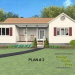 Plan 2-Design Build Pros