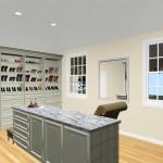 Walk In Closet Remodel (1)