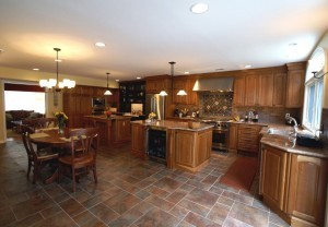 Monmouth County Home Additions - Kitchen Addition