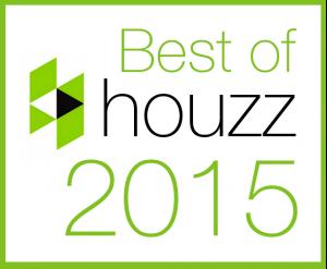 Best of Houzz 2015 Design Build Pros