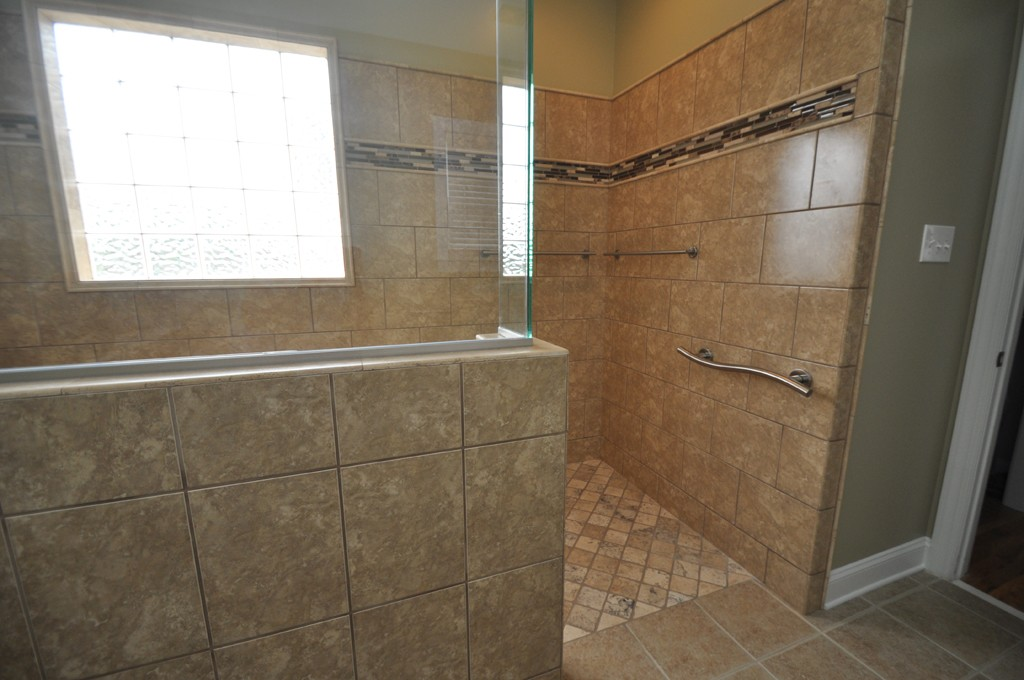 Wheelchair Accessible Bathroom By Harth BuildersUniversal .