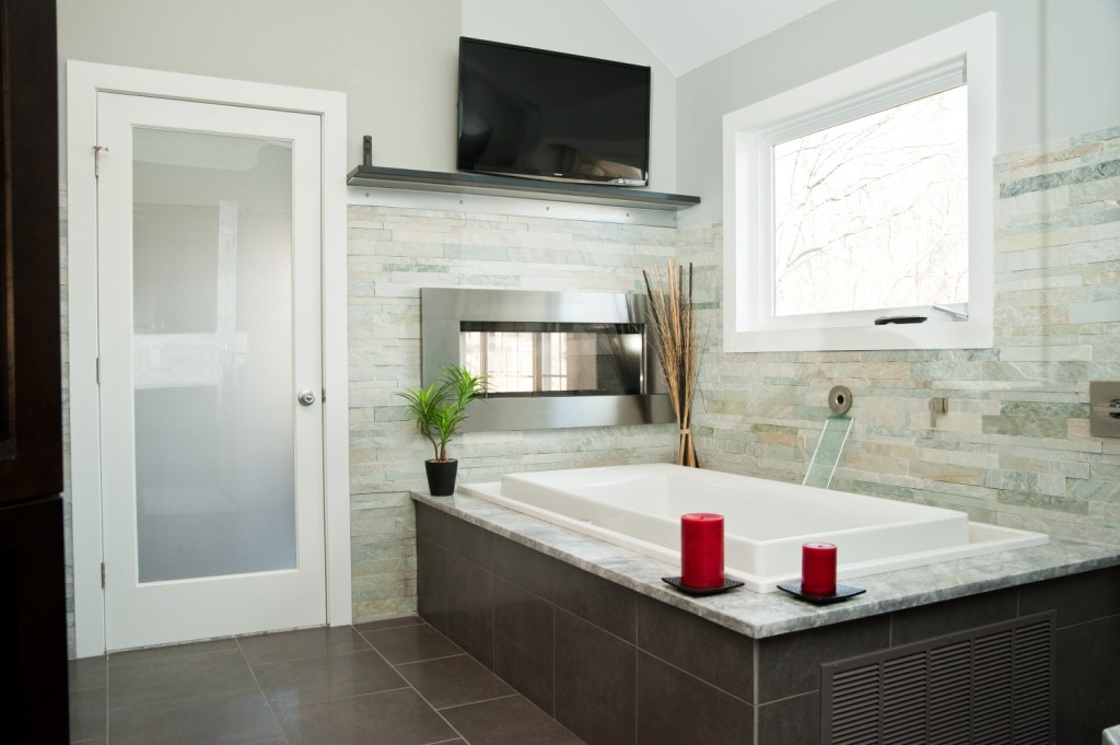 How To Make Your Bathroom An Inviting Retreat Toms River Nj Patch