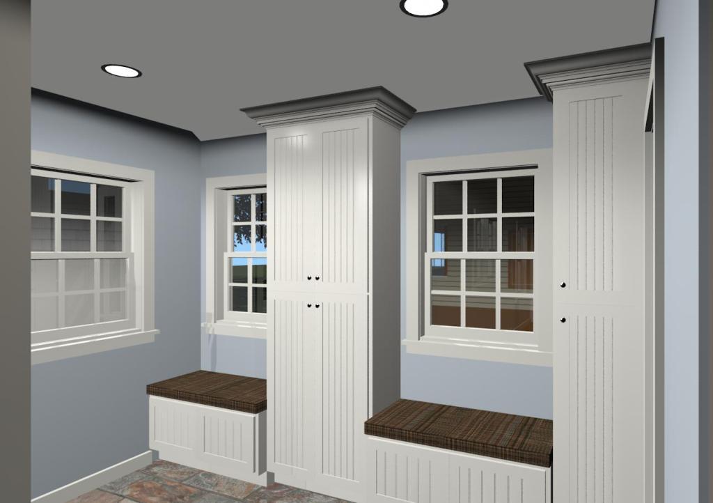 Mud Room And Laundry Design Ideas Build Pros