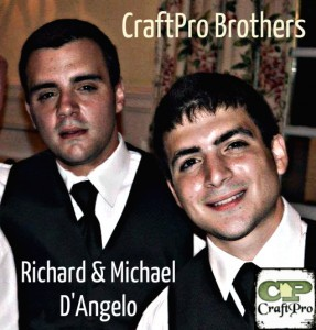 Richard D'Angelo-CraftPro Construction