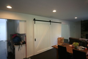 Barn Style Sliding Passage Doors & Barn Style Sliding Passage Doors | Toms River NJ Patch