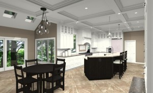 Luxury Kitchen Remodel (3)-Design Build Pros
