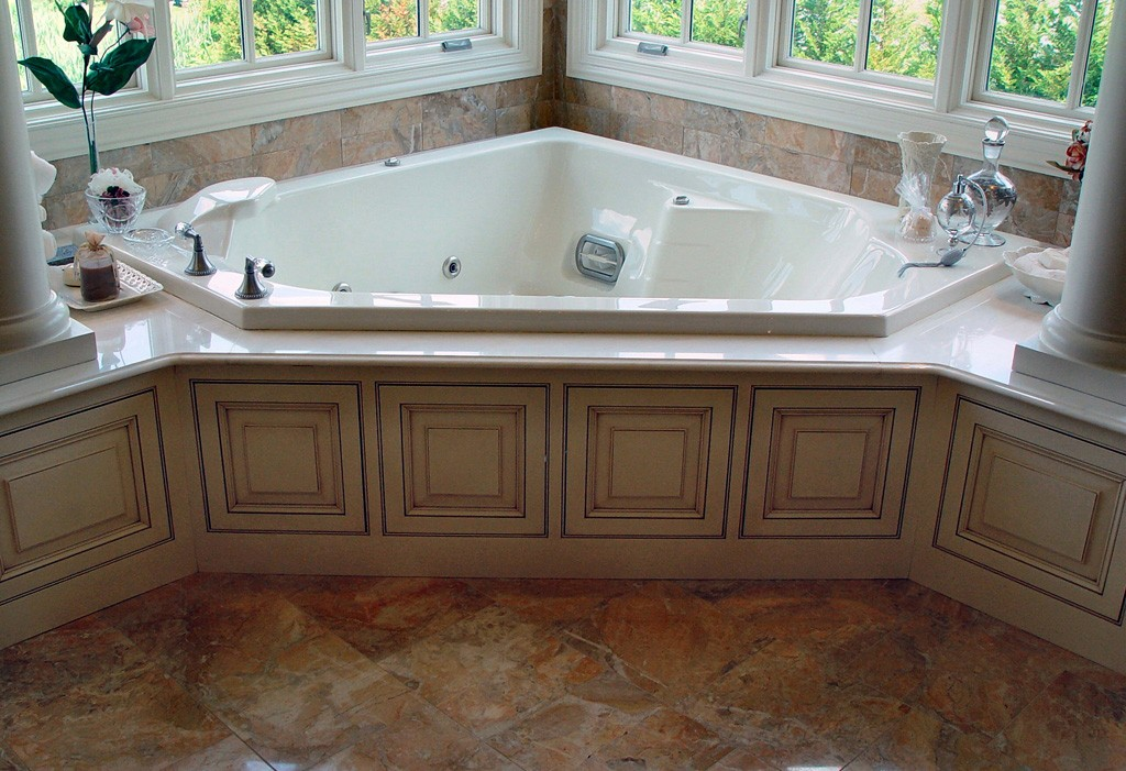 Air jetted tub toms river nj patch for Jet tub bathroom designs