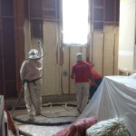 Sprayfoam Insulation (1)