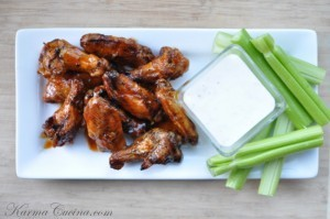 Buffalo Wings Recipe (1)-Design Build Pros