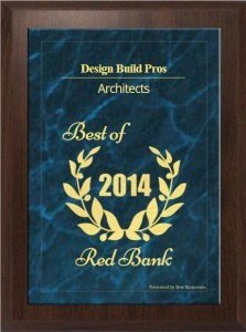 Design Build Pros ~ best architect 2014 Red Bank NJ