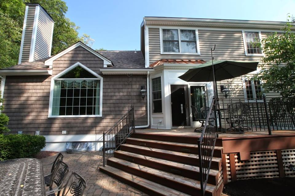 Home Addition Design Build Remodeling in New Jersey
