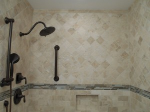 Completed Medford Bath Remodeling Project (9)