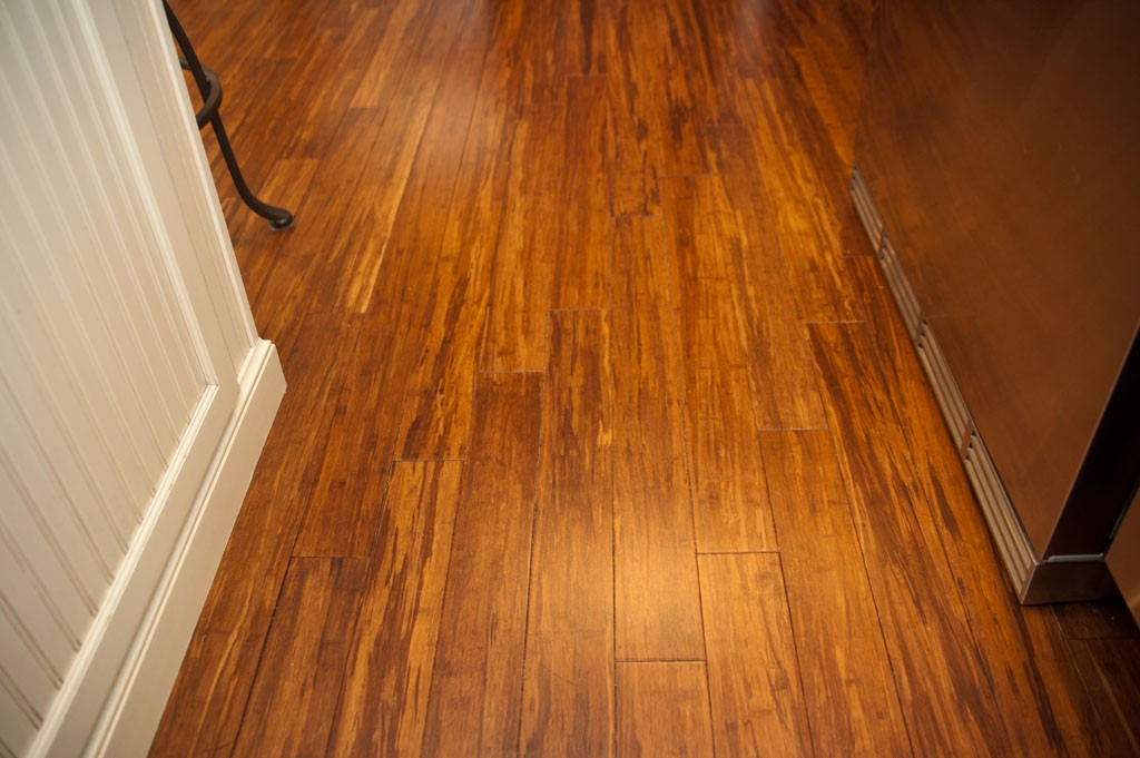 The eco friendly home design build pros for Eco bamboo flooring