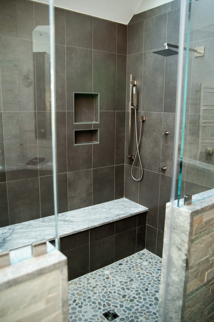 Custom Shower Options For A Bathroom Remodel Design