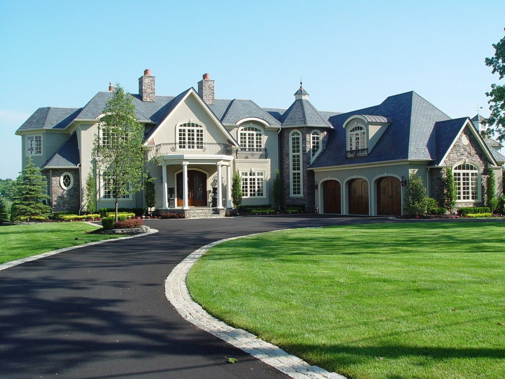 Driveway material options toms river nj patch for Home design ideas nandita