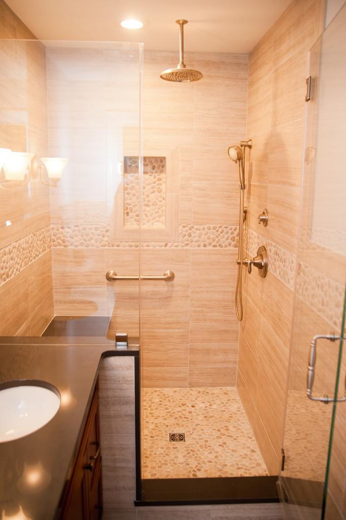 Glass shower door options design build pros for Glass door options