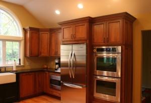 Kitchen Cabinet Wood Species (1)-Design Build Pros