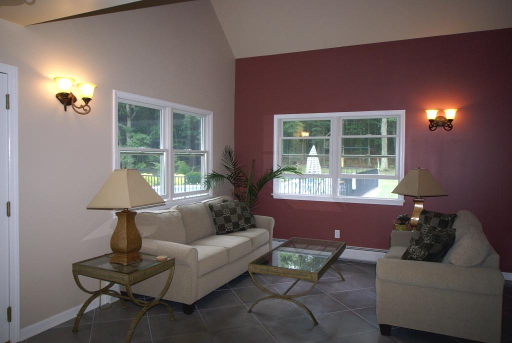 Painting An Accent Wall For Your Nj Home Design Build Pros