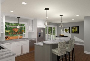 Kitchen Remodeling Designs in Warren NJ (3)-Design Build Pros