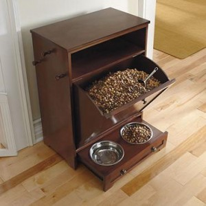 Pet Station in Your Mudroom (1)-Design Build Pros
