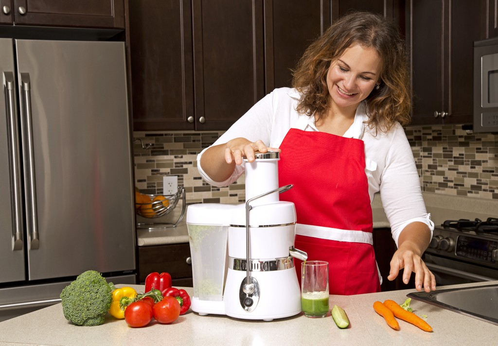 5 Best Easy-to-Clean Juicers (Apr. 2019) – Reviews ...