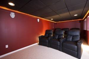 Home Theater Seating (1)-Desing Build Pros