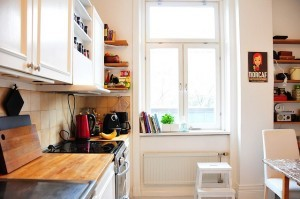 Space Saving Tricks for Your Small Kitchen (1)-Design Build Pros