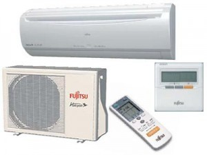 Ductless mini split heat and AC - Design Build Pros