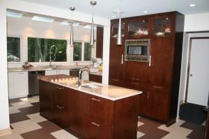 Formaldehyde free cabinets for kitchen remodeling - Design Build Pros