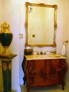 Furniture vanity - Design Build Pros (2)